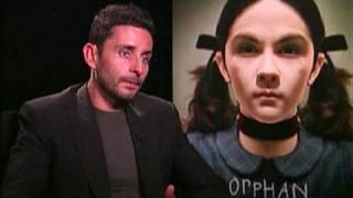 Jaume Collet-Serra Talks Orphan   Empire Magazine