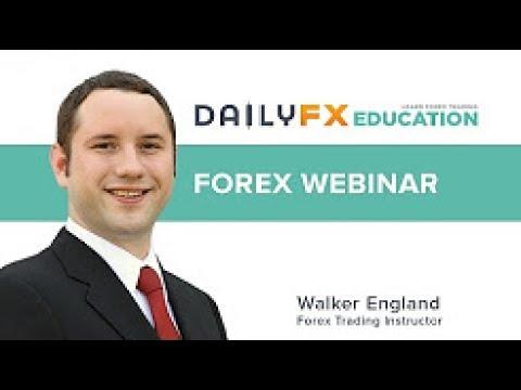 Forex Webinar: Day Trading Markets (06.05.07)