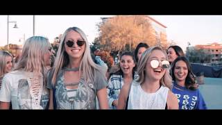ASU Alpha Phi 2017 Recruitment Video
