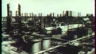 5/8 - L'histoire secrète du pétrole - Le règne despotique des 7 soeurs (HD)