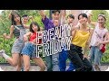 Freaky Friday - Lil Dicky ft. Chris Brown / Koosung Jung Choreography Mp3