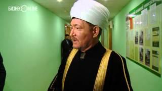 Равиль Гайнутдин о будущем Булгарской духовной академии