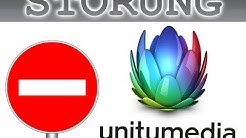 Unitymedia Probleme | BEFIC
