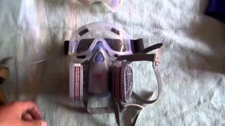 видео Изолирующие противогазы