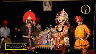 ಈ ವರ್ಷದ ಸೂಪರ್ ಹಿಟ್ ಚಂದ್ರಮುಖಿ ಸೂರ್ಯಸಖಿ ಯಕ್ಷಗಾನ | Chandramukhi Suryasakhi Yakshagana