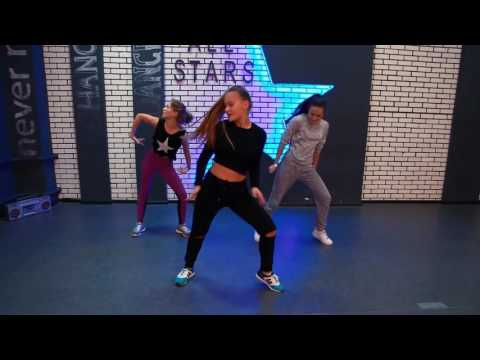 Nathan Goshen–Thinking About It.Choreography Анастасия Зезюлина.All Stars Workshop 11.2016