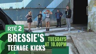Urban Dreamers – Renegade Radio video | Bressie's Teenage Kicks | RTÉ2