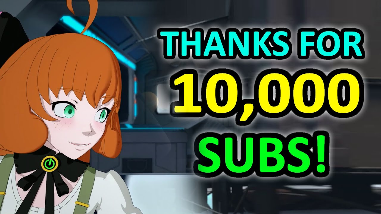 French Blake Thanks You For 10,000 SUB LIVESTREAM!