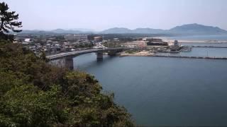 20134.28波津~三里の松原(快水浴場・白砂青松100選)