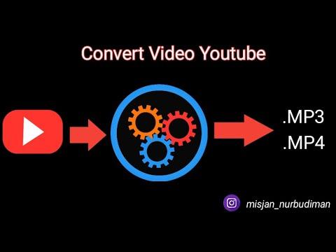 caraconvert video youtubeke mp4