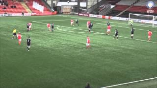 East End United BC vs Broxburn Athletic Colts U19