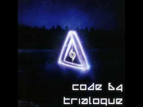 Code 64 - 1.10 Advanced Robotics - Trialogue 2010