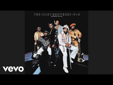 The Isley Brothers - Summer Breeze, Pts. 1 & 2 (Audio)