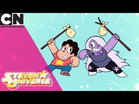 Download Youtube: Steven Universe | On The Run - Sing Along | Cartoon Network