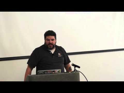 The Five Love Languages of DevOps - Matt Stratton, Chef