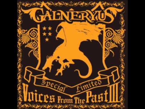 Galneryus - Rock You Like A Hurricane (Scorpions Cover)