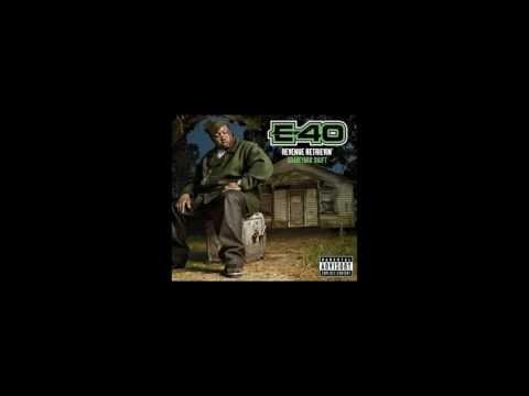 Concrete E-40 Revenue Retrievin' Graveyard Shift Album