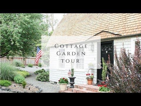 Cottage Garden Tour