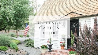 Cottage Garden Tour