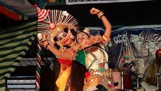 Yakshagana -- Yakshanatya - Murali mohana-Radha vilasa - 1