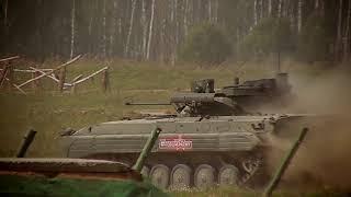 Бойові машини піхоти БМП-1АМ, БМП-2-До-17