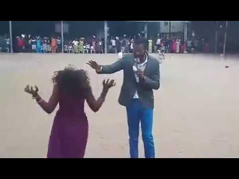 Evangelist Chukwuebuka Anozie Obi don't Allow Me To Be Ashamed Latest 2017 Nigerian Gospel Message