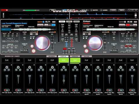 Virtual DJ beats by Marshall JR.(FREE DOWNLOAD)