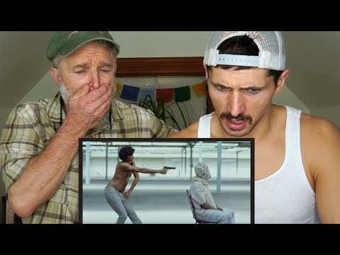 WHITE GUYS REACT TO: Childish Gambino – This Is America