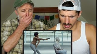 WHITE GUYS REACT TO: Childish Gambino - This Is America