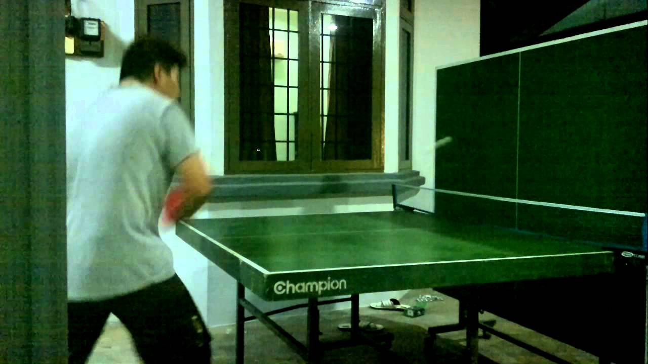 Ping Pong Spiel