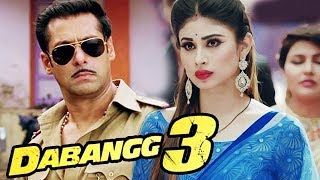 Salman to romance mouni roy in dabangg 3, salman rejected shahrukh's dwarf film