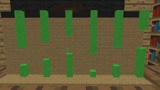 Top 5 Monster School Animations - Season 1 - Minecraft (CraftedThings)
