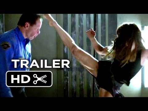 Free Fall Official Trailer 1 (2014) - Sarah Butler Action Thriller HD