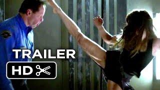 Free Fall Official Trailer 1 2014 - Sarah Butler Action Thriller HD