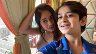 My first ever vlog   Ayaan Zubair Rahmani   Jannat Zubair Rahmani