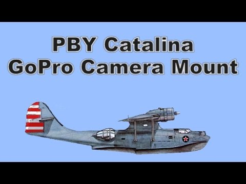 Dynam PBY Catalina Owners Thread  - Page 532 - RC Groups