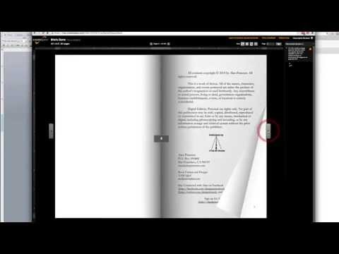 How to Setup Your Manuscript for Publishing Print Book With CreateSpace in Less Than 15 Minutes