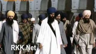 Sant Jarnail Singh Khalsa Bhindranwale SPEECH