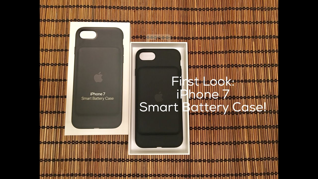 iphone smart case look iphone 7 smart battery 12325