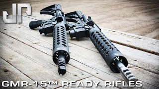 "GMR-15â""¢ Ready Rifles - New Product Showcase - June 2019"