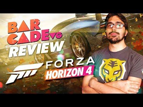 Reseña Forza Horizon 4