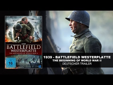 1939 Battlefield Westerplatte - The Beginning of World War 2 (Deutscher Trailer) || KSM
