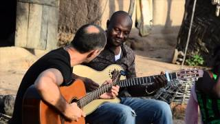 "Kala Jula - Samba Diabaté / Vincent Zanetti à Tabou : ""Buguni By Night"""