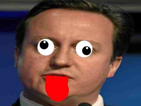UK Prime Minister Song