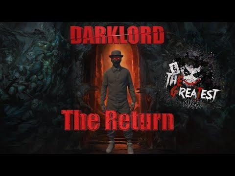 DarkLord   The Return