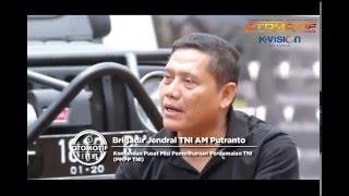 KeJurNas Adventure Offroad # 2 - 2015 - PMPP 1/3 - OTOMOTIF INDONESIA | K-VISION