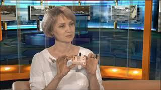 Татьяна Егорова — о 130-летии библиотеки им. Шишкова и акции «Библионочь-2018»