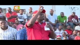 Mirengo ya Jubilee na Nasa yaimarisha kampeini za uchaguzi