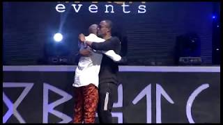 2face and faze comeback performance is the best