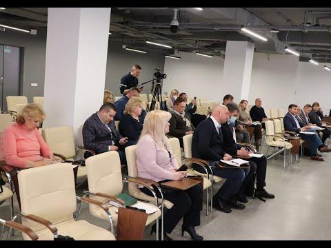 Остановить коронавирус: мэр Одессы провел совещание с руководителями частных клиник